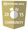 HWI Ultimate Award 2015
