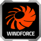 Gigabyte Windforce 80px