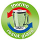 Braun Thermo Resist Glass