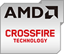 AMD Crossfire Technology 80px