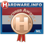 HWI Bronze Award