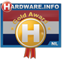 HWI Gold Award