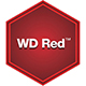 WD Red logo