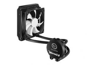 Thermaltake Water 3.0 Performer C - Vloeistofkoelsysteem processor