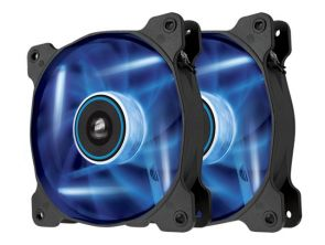 CORSAIR Air Series LED AF120 Quiet Edition - Ventilatorhuis