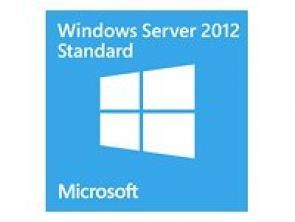 Microsoft Windows Server 2012 R2 Standard - Licentie