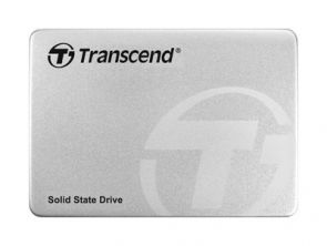 Transcend SSD220S - Solid state drive