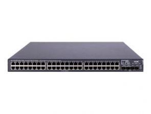 HPE 5800-48G-PoE+ Switch - Switch