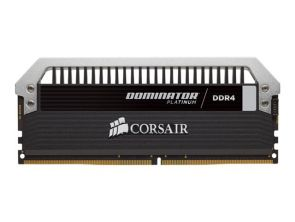 Corsair Dominator Platinum - DDR4