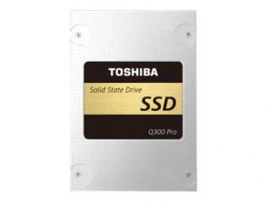 Toshiba Q300 Pro - Solid state drive