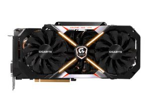 Gigabyte GeForce GTX 1080 Xtreme Gaming - Grafische kaart