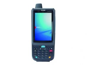 Unitech Rugged Mobile Computer PA692A - Terminal voor gegevensverzameling