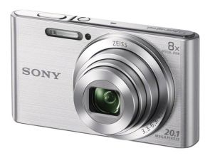 Sony Cyber-shot DSC-W830 - Digitale camera