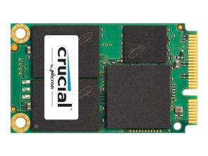 Crucial MX200 - Solid state drive