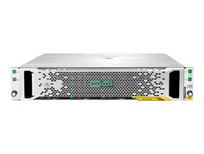 HPE Hyper Converged 250 for VMware vSphere System - Opslagbehuizing