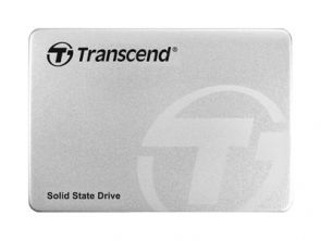 Transcend SSD370S - Solid state drive