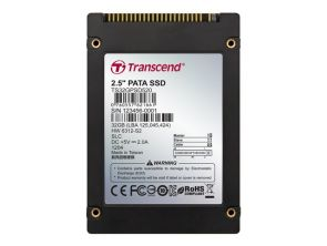 Transcend PSD520 - Solid state drive