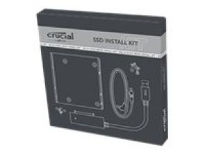 Crucial SSD Install Kit - Storage bay adapter